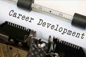 National Career Development Month